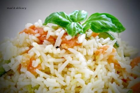 rise salad