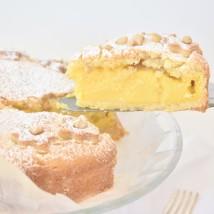Grandma´s tart - Torta della Nonna