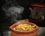 pasta al coccio