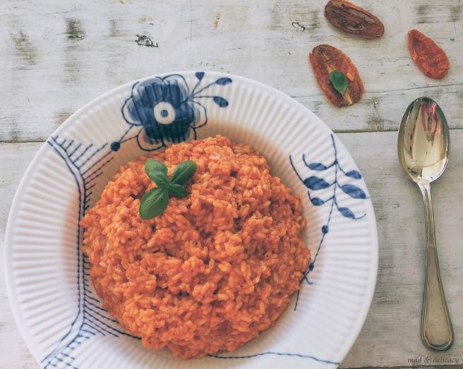 risotto al pomodoro2