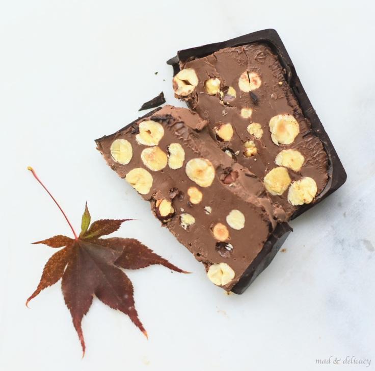 Hazelnut Chocolate Torrone_3