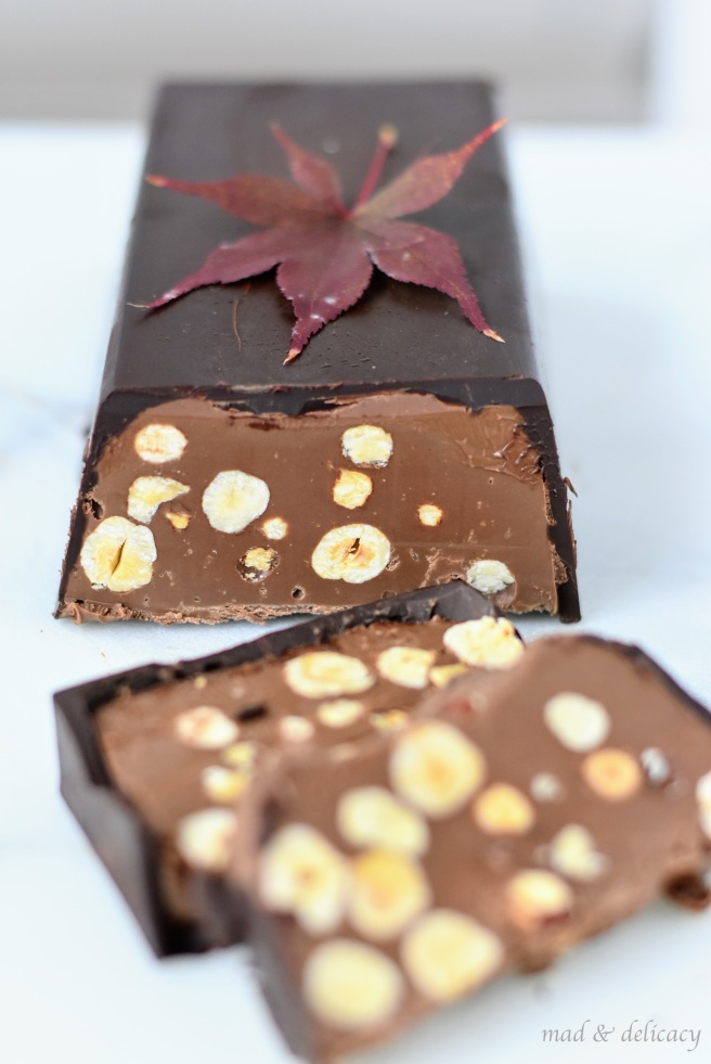 Hazelnut Chocolate Torrone_2