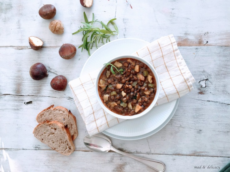 lentil and chestnut soupe_5