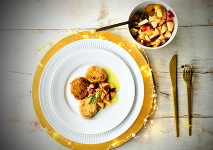 pork tenderloin with apples 4