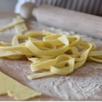How To Make - from Scratch - Scialatielli from Amalfi
