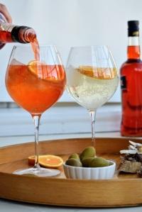 Spritz: how to make the Original Italian Aperitif