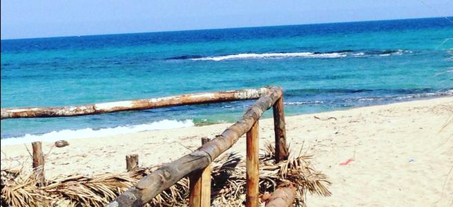 Pilone Beach Ostuni - Puglia